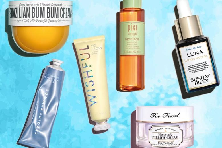 Gli 8 prodotti di skincare più cool dell'estate