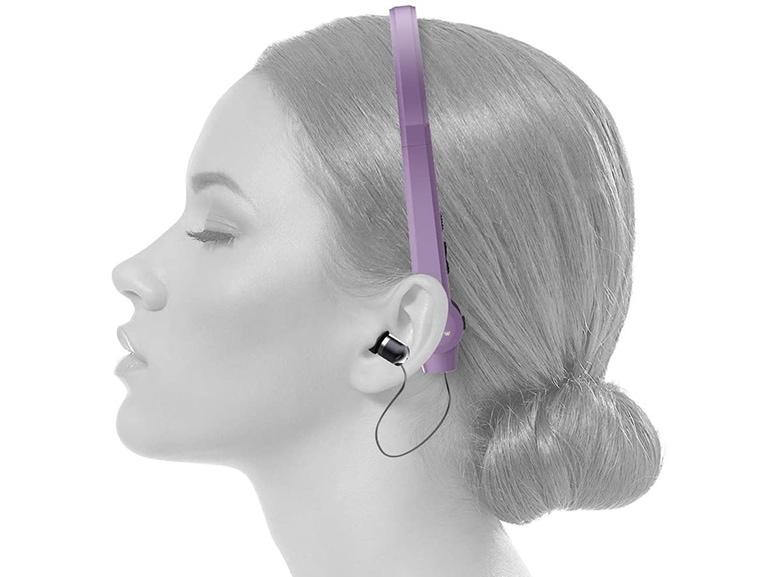 cuffie Bluetooth Paww SilkSoundX