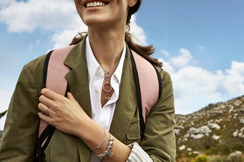 Pandora per l'ambiente: da oggi i gioielli saranno di oro e argento riciclato