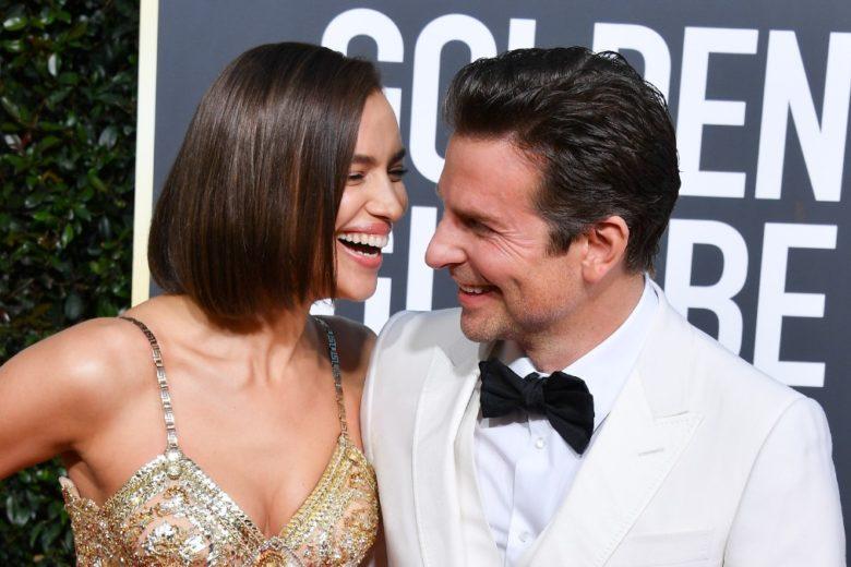 Bradley Cooper e Irina Shayk sono tornati insieme? Ecco cosa c'è di vero (e cosa no)