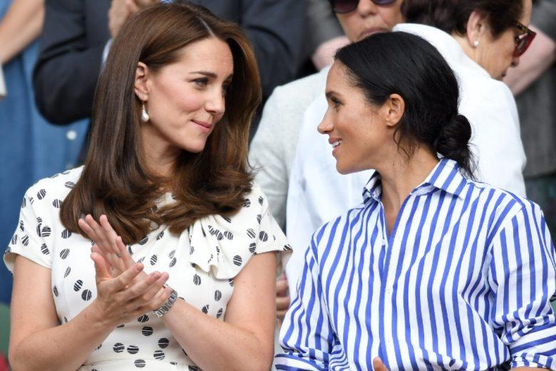 Volete tenervi in forma come una Duchessa? Ecco gli allenamenti (da copiare) di Kate e Meghan