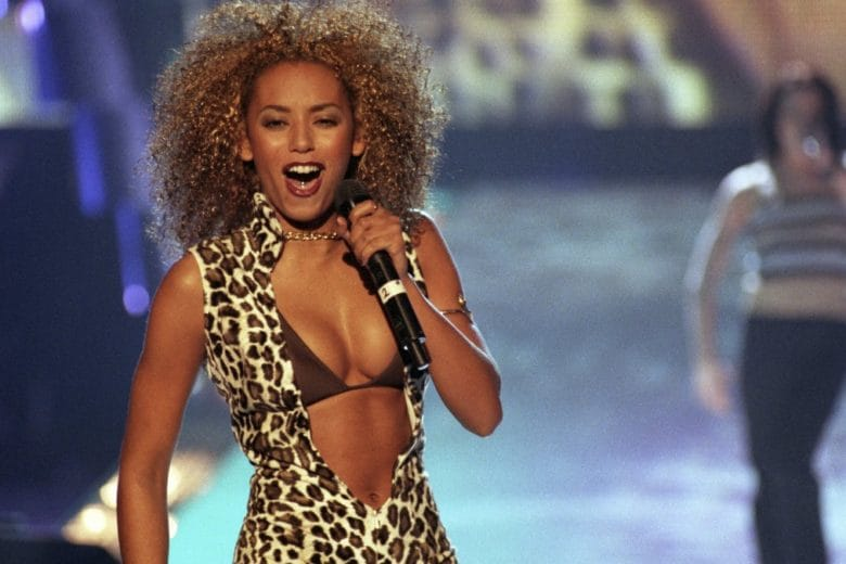 Mel B vittima di razzismo quando era una Spice Girls: «Mi hanno chiesto di uscire da un negozio»