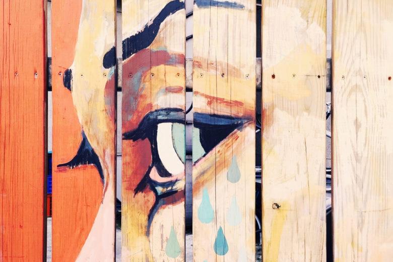 My personal lockdown: esprimere la propria creatività attraverso il make up (e una riflessione)