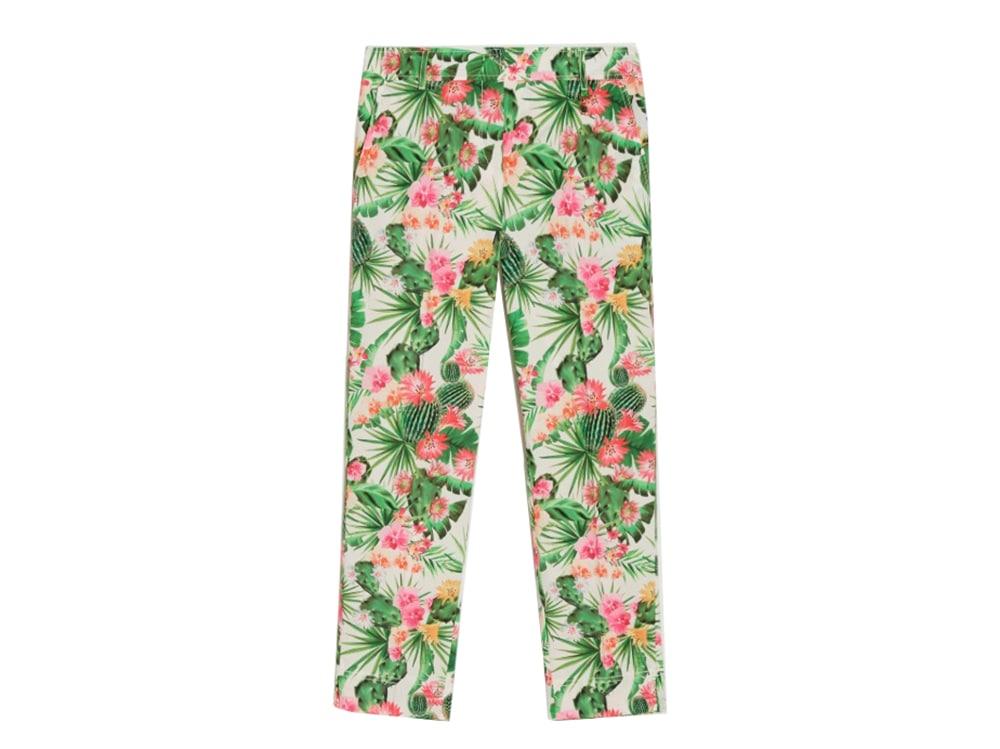 penny-black-pantaloni-fantasia-tropicale