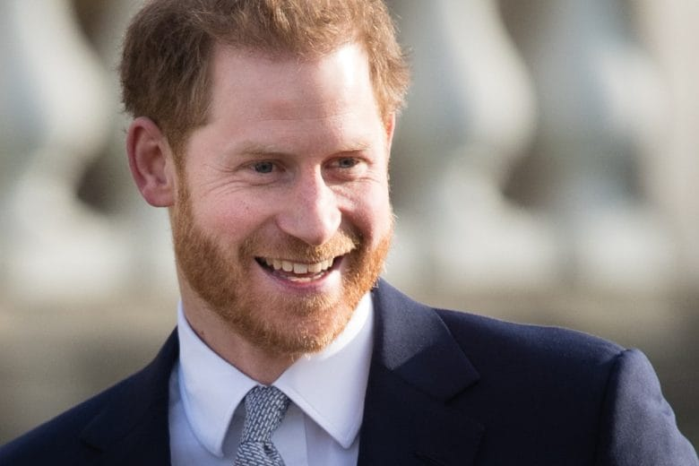Il principe Harry ha trovato lavoro in California