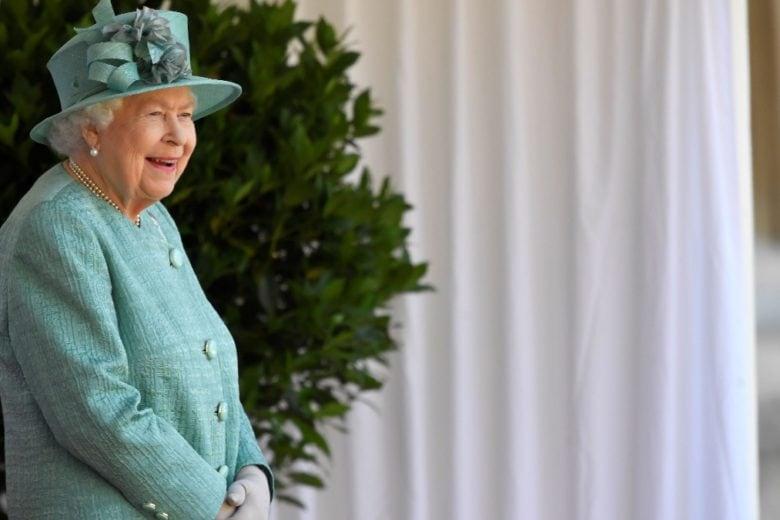 Ecco perché la Regina Elisabetta resta in quarantena (almeno fino a Ottobre)