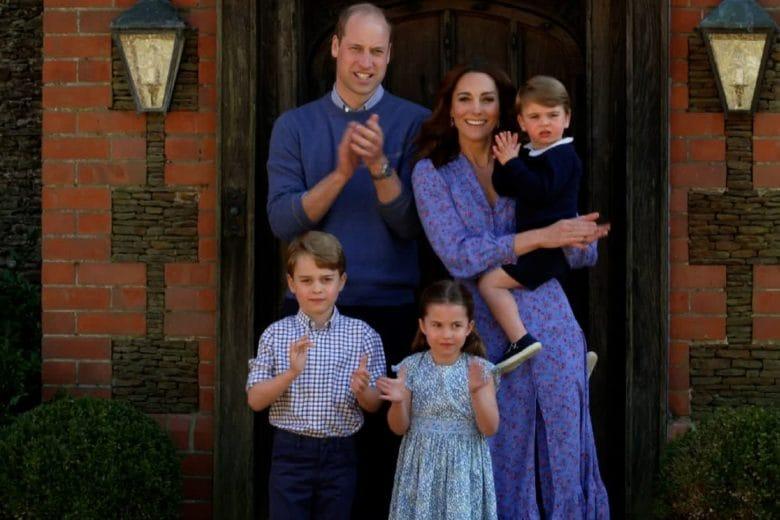 Ecco le 3 regole ferree che Kate e William usano per crescere i figli