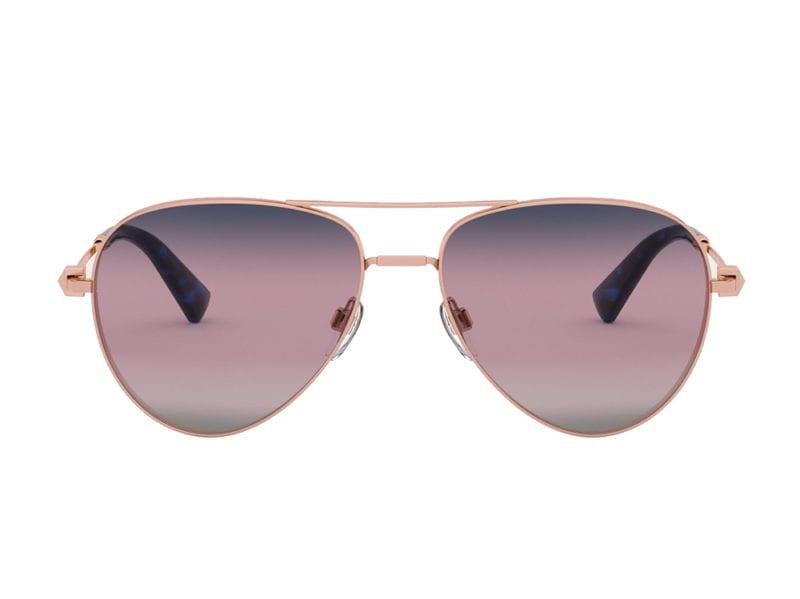 valentino-occhiale-da-sole-pilot-con-stud-funzionale