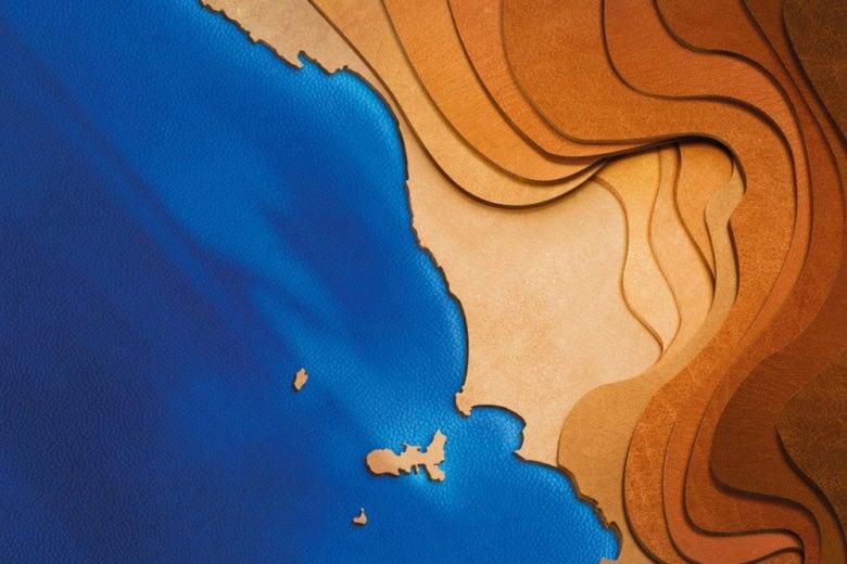 Cuoio di Toscana promuove l'eccellenza italiana con una campagna emozionante