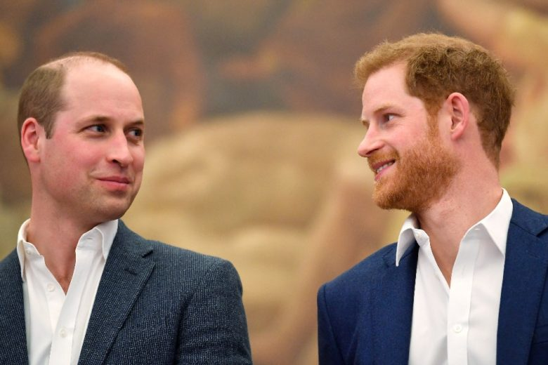 I problemi tra William e Harry finiranno «solo quando Harry tornerà in Inghilterra»