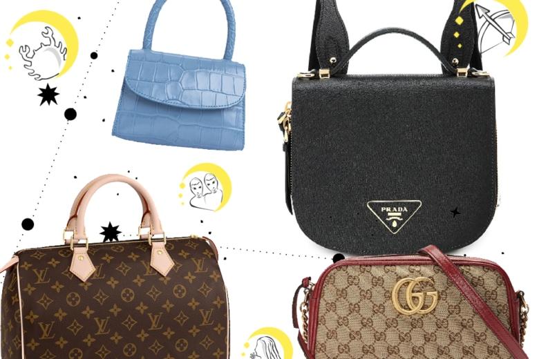 Fashion oroscopo: una It-bag per ogni segno zodiacale