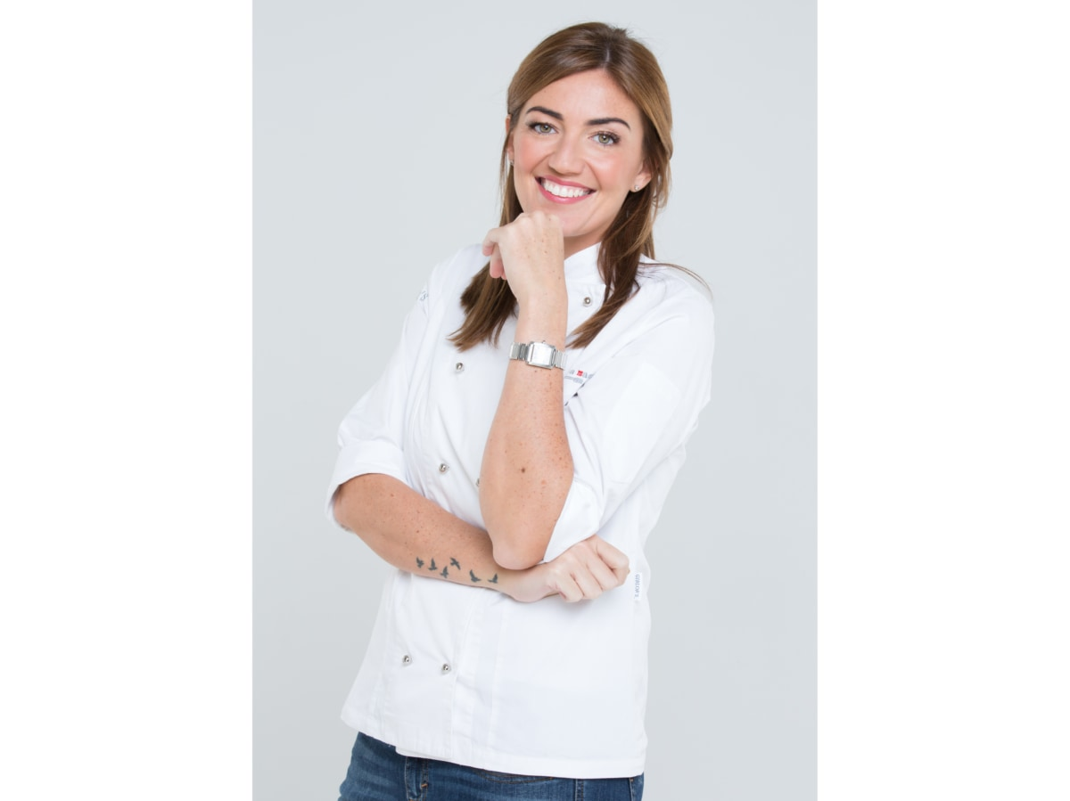 Chiara Maci food blogger per Meritene Proactive 1