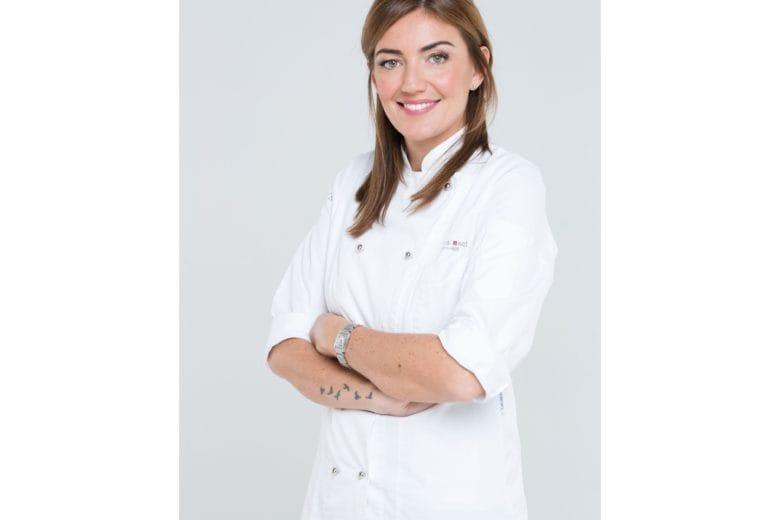 Chiara Maci, la mia vita in equilibrio