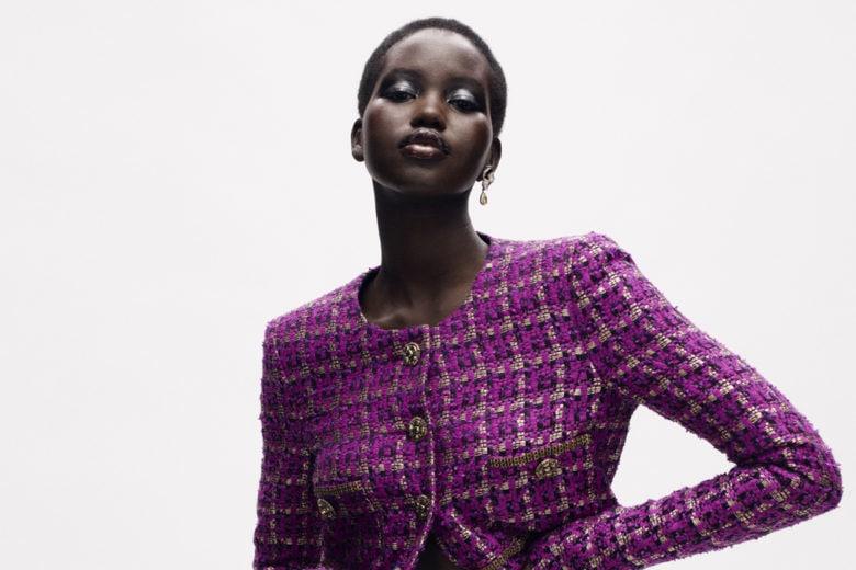 Opulenta e raffinata: Chanel svela la collezione Haute Couture per l'Autunno-Inverno 2020-2021