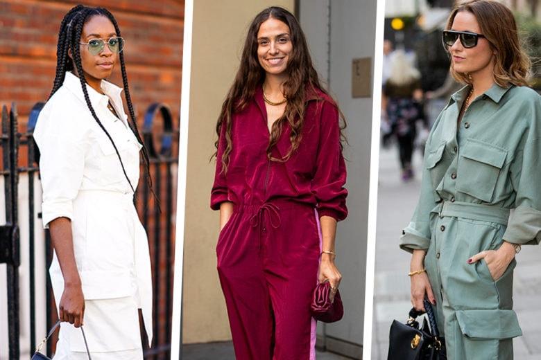Come abbinare la jumpsuit: 5 look mix & match perfetti per l'estate