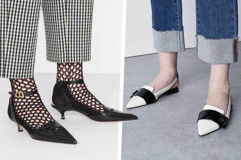 Vi presentiamo le scarpe più cool per l'autunno 2020