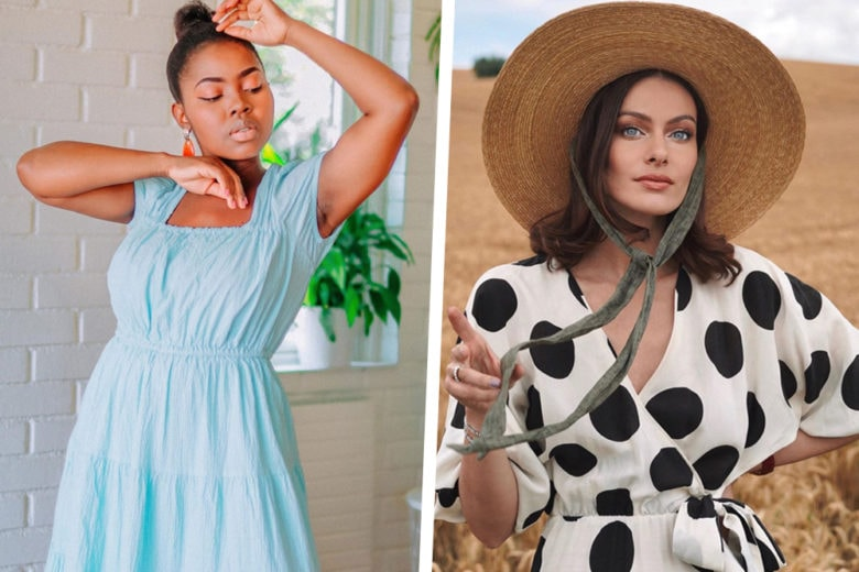 10 abiti estivi delle influencer che vorremmo indossare subito