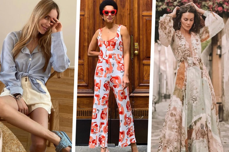 Come vestirsi in vacanza: le idee di look (da copiare alle influencer) per un'estate a tutto stile