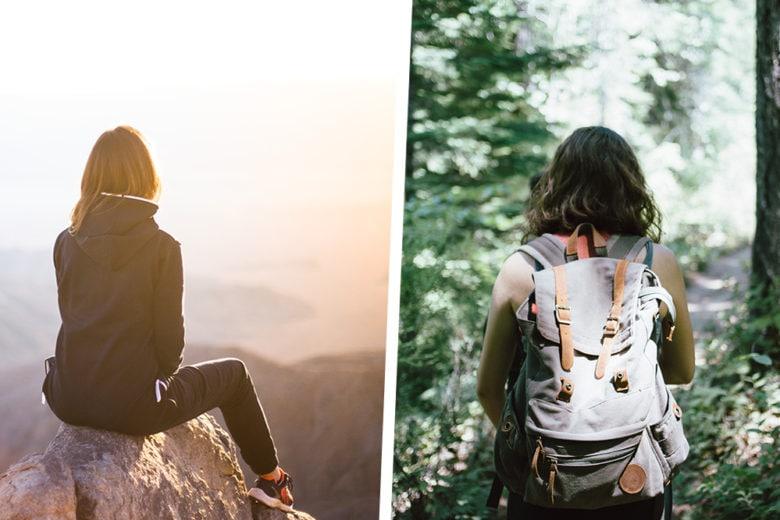 Stile ad alta quota: la valigia perfetta per look da montagna all'insegna dello stile