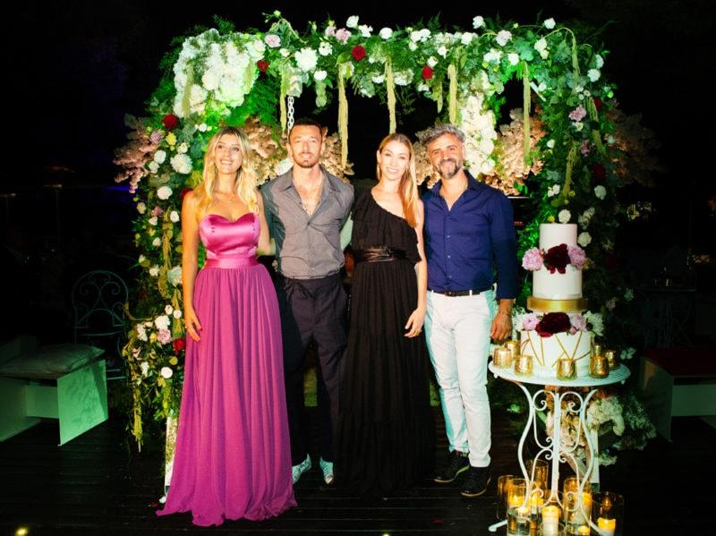 Eleonora-Abbgnato-Federico-Balzaretti-Riccardo-Ruchetta-Erika-Morgera-Della-Erika-Morgera-Weddings-and-Events