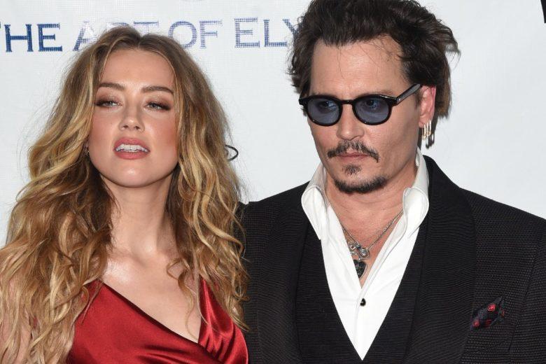 L'ex assistente di Johnny Depp accusa Amber Heard: «Era lei quella violenta dei due»