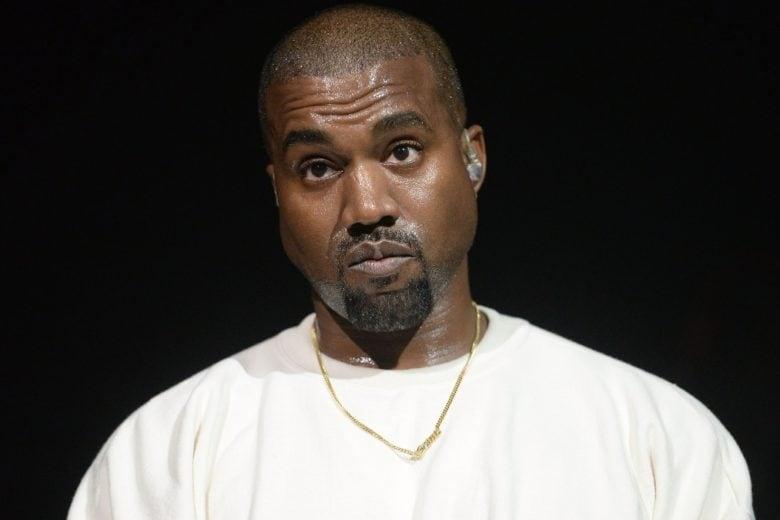 Ora sono tutti (giustamente) preoccupati per la salute mentale di Kanye West