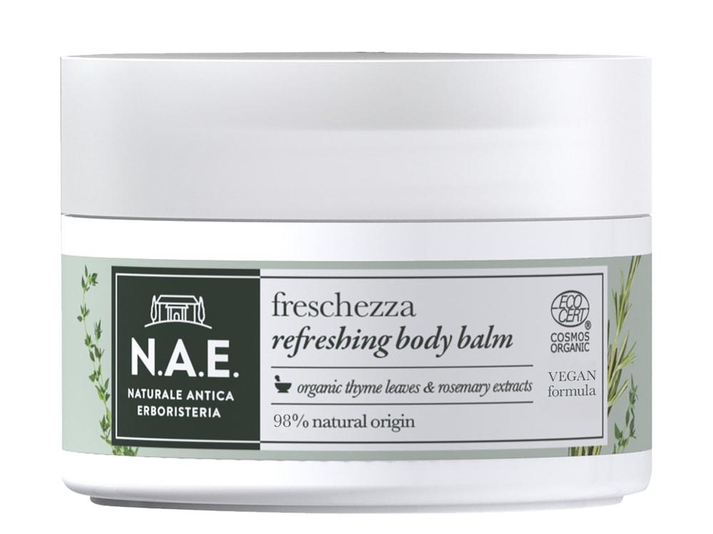 N.A.E._Freschezza_Refreshing Body Balm