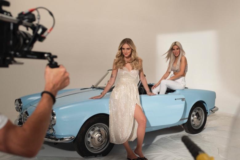 Pantene con Chiara Ferragni e Baby K: questa estate #indossaituoicapelli!
