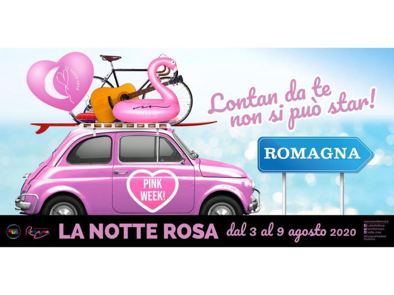 Pink week romagna 32