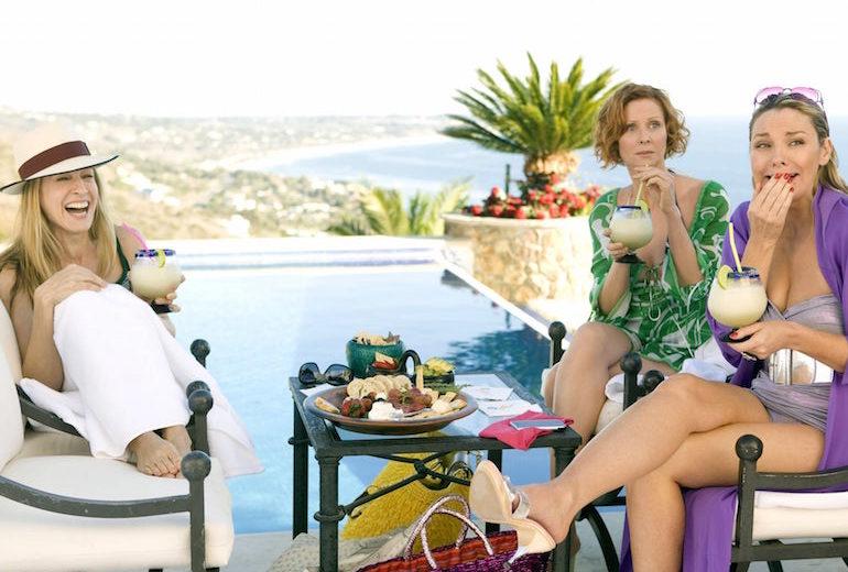 Se volete cambiare vita iniziate con l'andare in vacanza: lo dice la psicologia