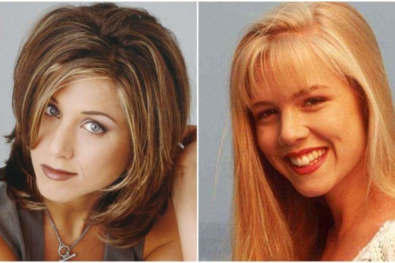 Acconciature anni '90: dai bob ai capelli raccolti con i fermagli