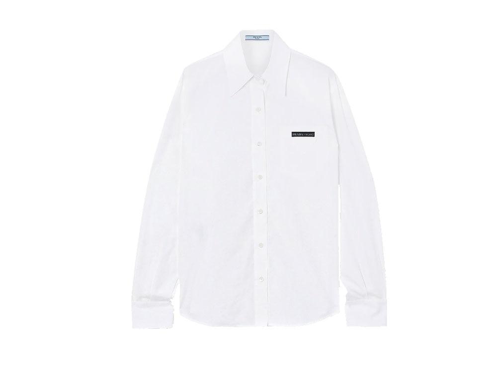 camicia-bianca-prada-net-a-porter
