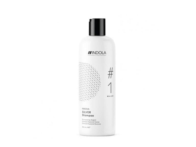 capelli-biondi-2020-di-tendenza-prodotti-mantenimento-INDOLA-SILVER-SHAMPOO-ANTI-GIALLO