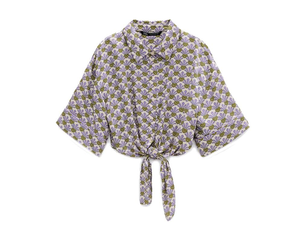 completo-pigiama-blusa-zara