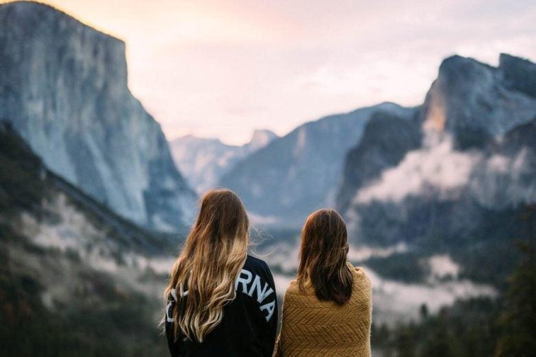 Beauty case per il campeggio: come organizzarlo e cosa portare in viaggio