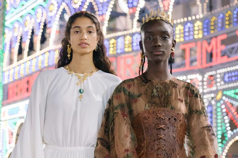 Come nasce il beauty look Dior Cruise 2020-21: ne abbiamo parlato con Peter Philips, Creative e Image Director Dior