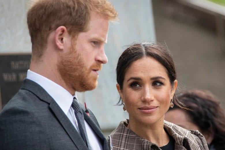 Harry e Meghan: «Lasciare la famiglia reale è stato più difficile di quanto pensassimo»