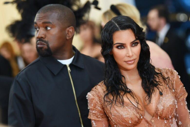 5 cose da sapere sul divorzio di Kim Kardashian e Kanye West