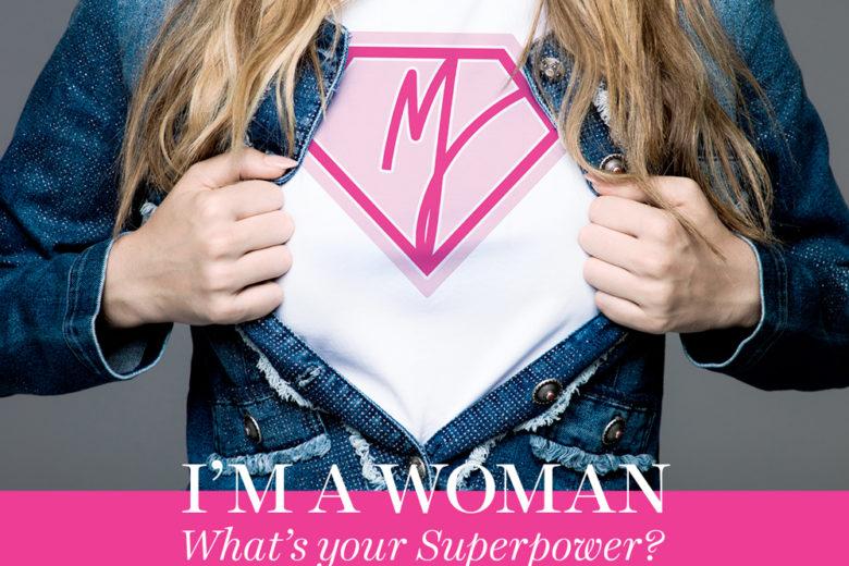 """Vuoi diventare protagonista della campagna di Manila Grace? Racconta il tuo """"superpotere""""!"""