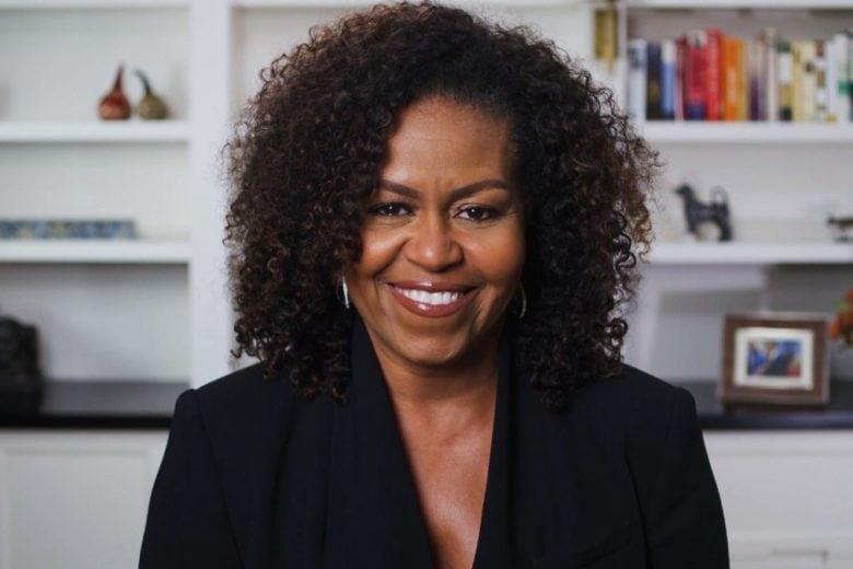 Arriva il podcast di Michelle Obama (e non vedrete l'ora di ascoltarlo)
