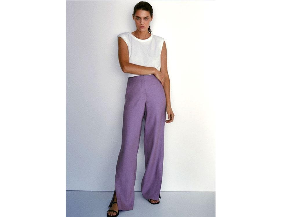 pantaloni-massimo-dutti-su-zalando