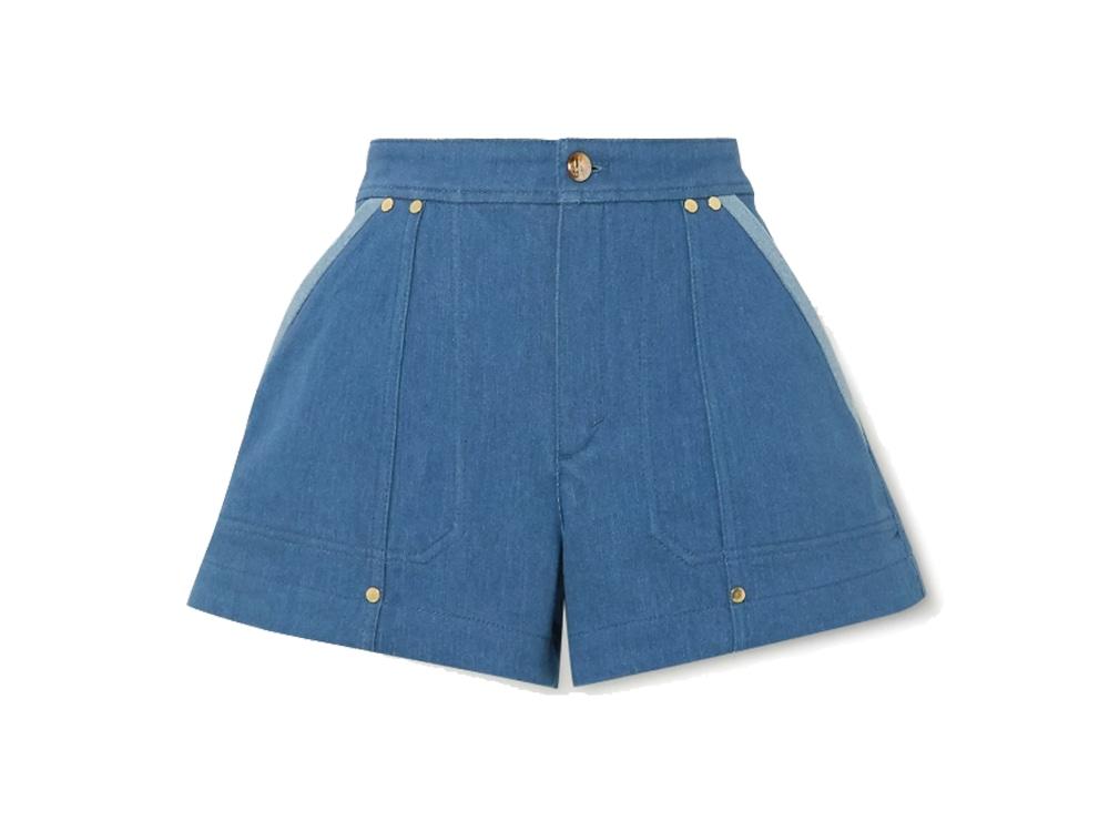 shorts-CHLOÉ-net-a-porter