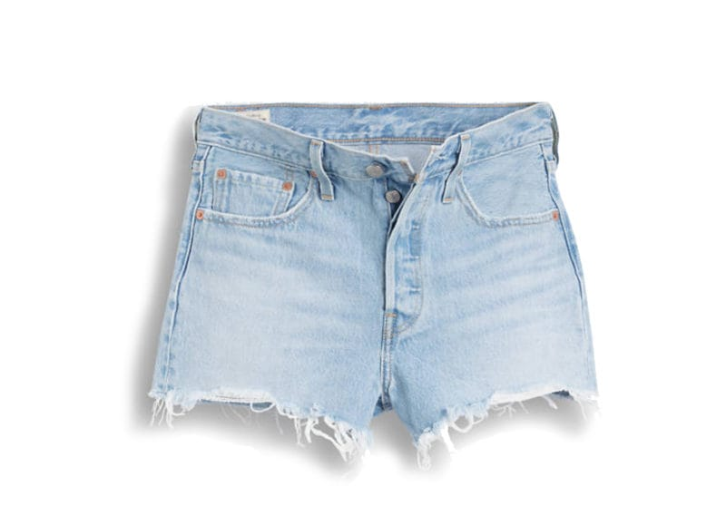 shorts-levi's