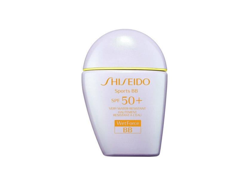 trucco-senza-fondotinta-bb-cream-solare-shiseido