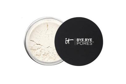 trucco-senza-fondotinta-cipria-it-cosmetics-bye-bye-pores