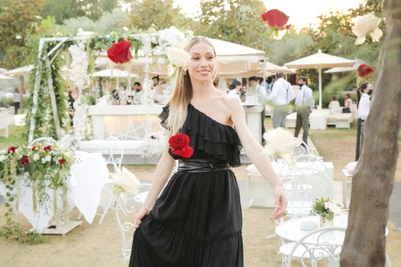 La festa di compleanno di Eleonora Abbagnato e l'addio all'Opéra de Paris