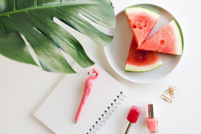 La dieta dell'anguria: una settimana per dimagrire, idratarsi e rinfrescarsi