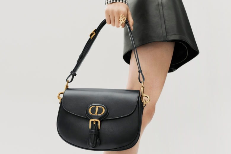 Dior Bobby, la nuova it-bag è già cult