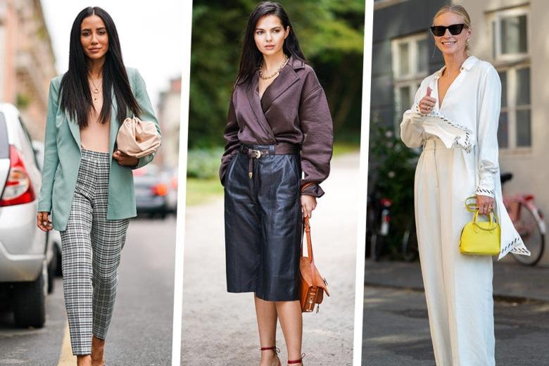 Pantaloni: i modelli più cool dell'autunno-inverno da comprare adesso