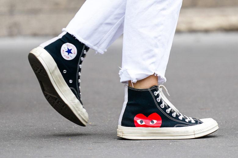 Sneakers: 14 modelli per (ri)partire con il piede giusto